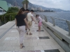 tourists-on-the-champions-promenade